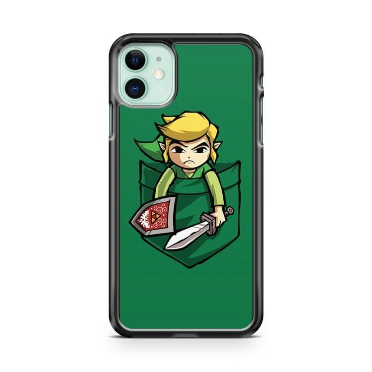 Pocket Link iPhone 11 Case Cover