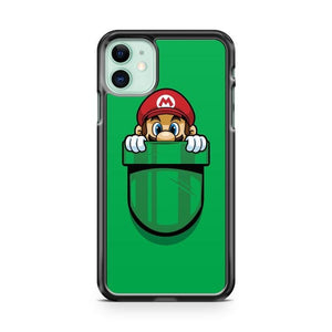 Pocket Plumber iPhone 11 Case Cover