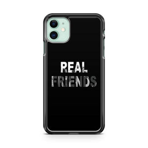 Real Friends Band iPhone 11 Case Cover