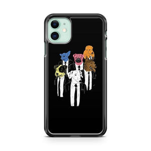 Real Reservoir Dogs iPhone 11 Case Cover