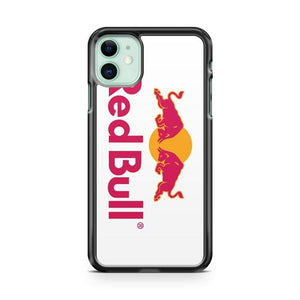 Red Bull iPhone 11 Case Cover
