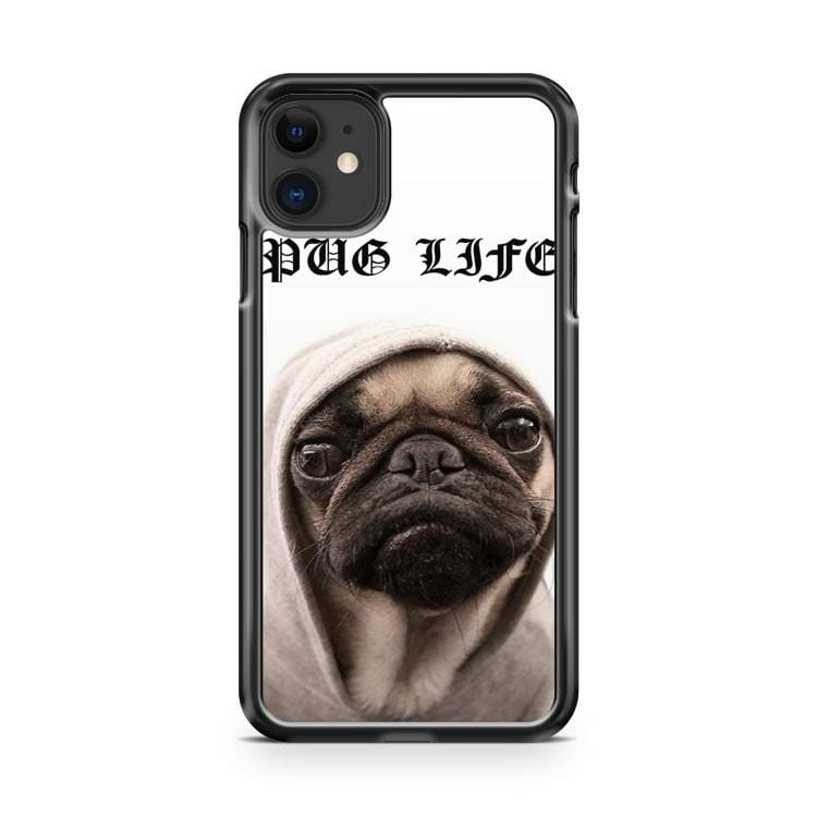 Puglife iPhone 11 Case Cover
