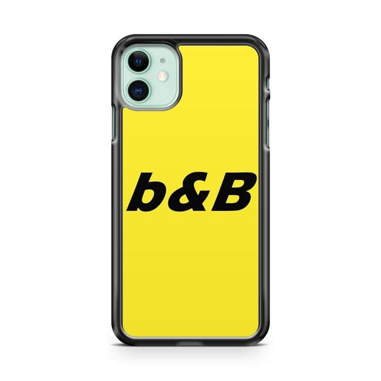 Post Malone B And B Stoney Beerbongs And Bentleys iPhone 11 Case Cover