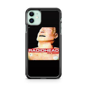 Radiohead The Bends iPhone 11 Case Cover