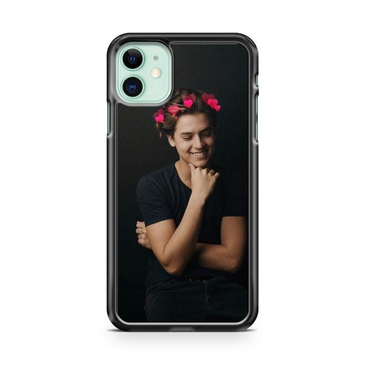 Riverdale Cole Sprouse Riverdale iPhone 11 Case Cover