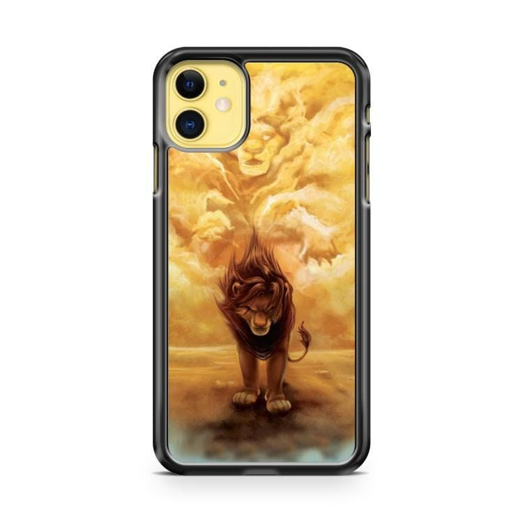 Kings Of The Past iPhone 11 Case Cover