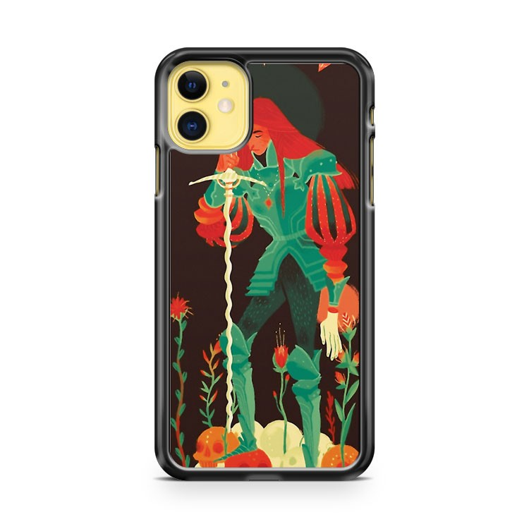Kinslayer iPhone 11 Case Cover