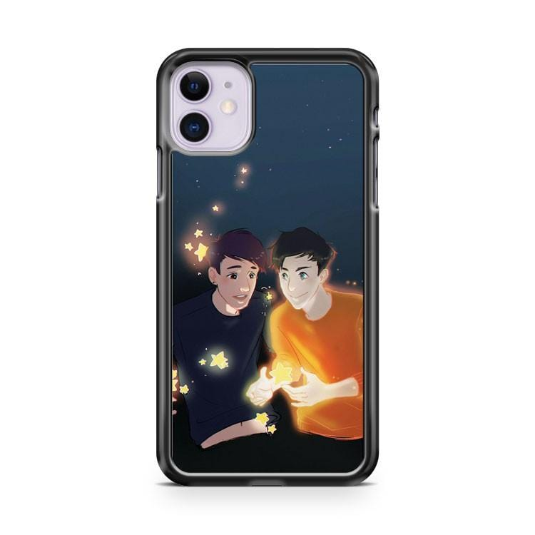 Phan Galaxy iPhone 11 Case Cover