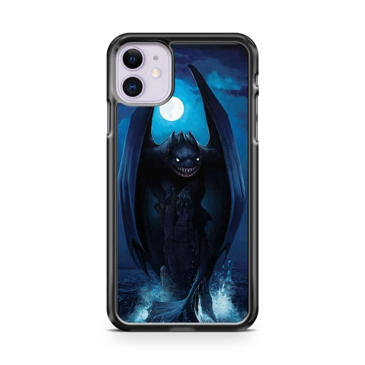 Pounce Glow iPhone 11 Case Cover