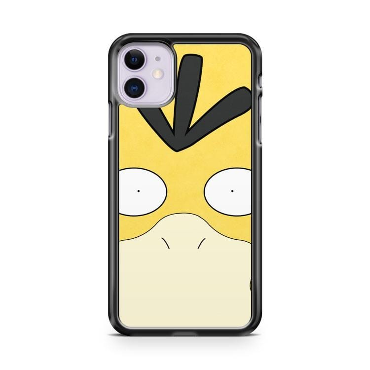 Psyduck iPhone 11 Case Cover