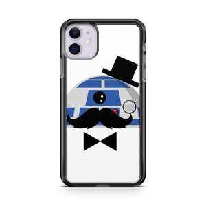 R2D2 Sir iPhone 11 Case Cover