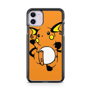 Raichu Kawaii iPhone 11 Case Cover