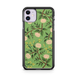 Rifle Paper Co iPhone 11 Case Cover