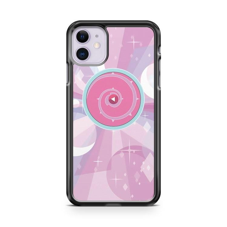 Rose's Shield iPhone 11 Case Cover