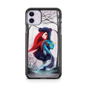 Royal Hunting iPhone 11 Case Cover