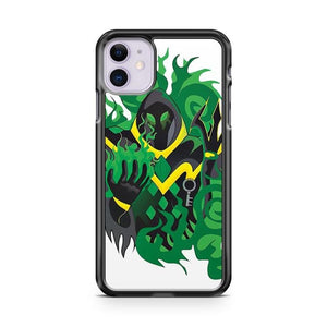 Rubick Dota 2 iPhone 11 Case Cover