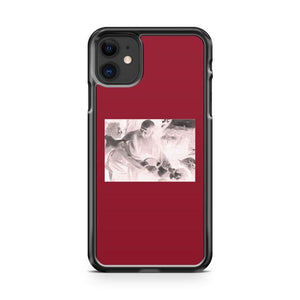 Revenge Isaac Xxxtentacion Bad Vibes Forever iPhone 11 Case Cover