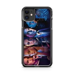 Riverdale Pops Tv Show Archie Jughead iPhone 11 Case Cover