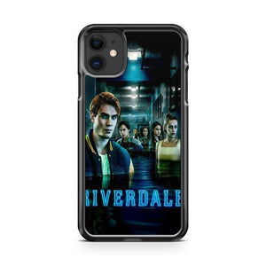 Riverdale Pops Tv Show iPhone 11 Case Cover