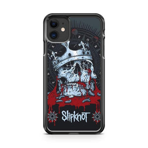 Rock Slipknot Heavy Metal iPhone 11 Case Cover