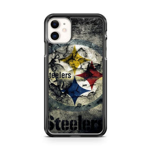 Pittsburgh Steelers 5 iPhone 11 Case Cover