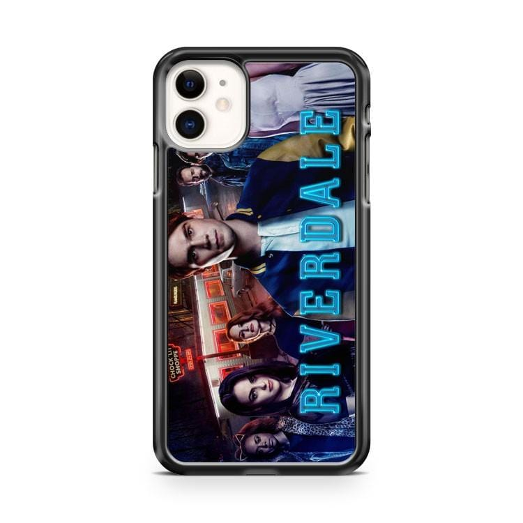 Riverdale 2 iPhone 11 Case Cover