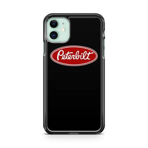 Peterbilt Trucks iPhone 11 Case Cover