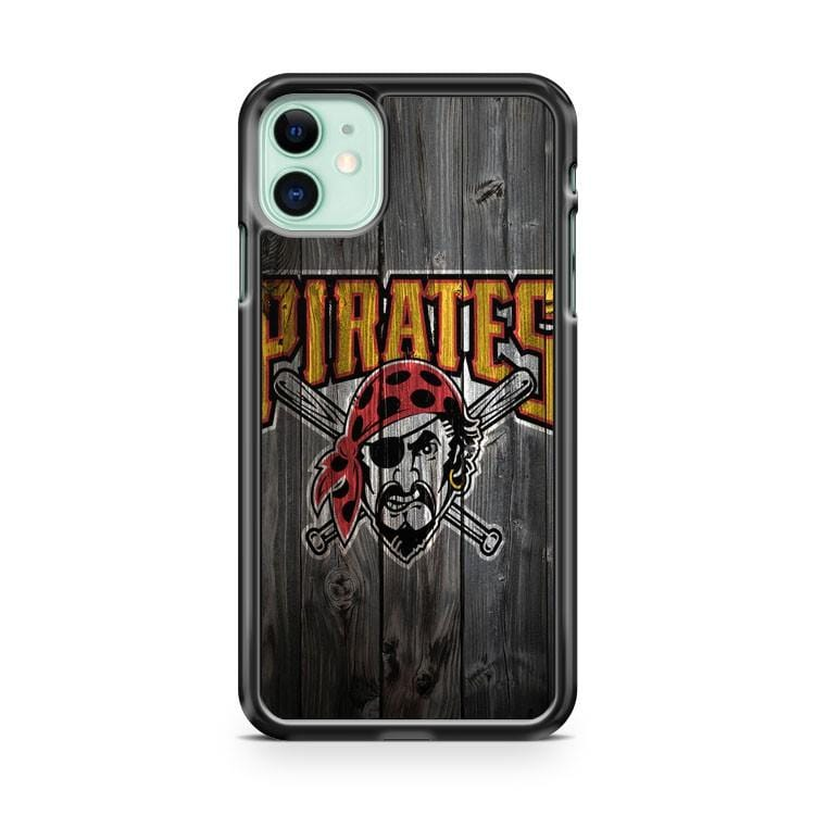 Pittsburgh Pirates iPhone 11 Case Cover