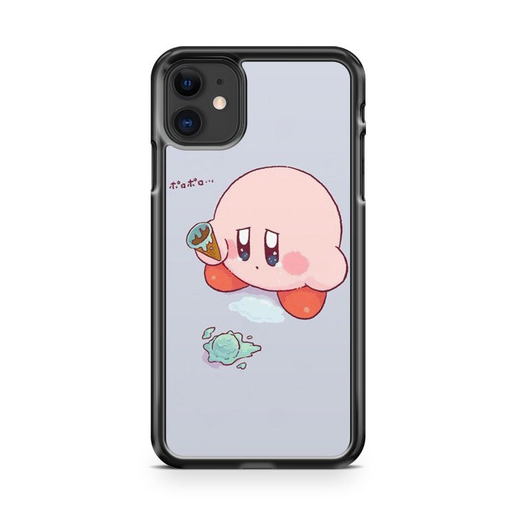 Kirby 1 iPhone 11 Case Cover