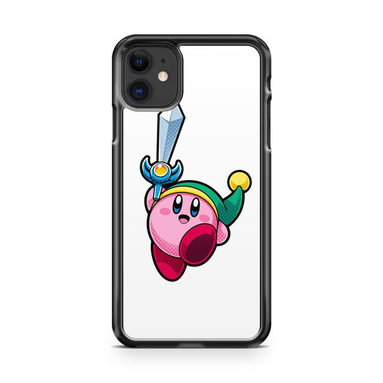 Kirby 13 iPhone 11 Case Cover