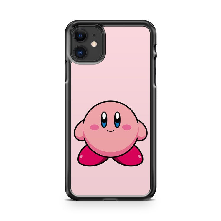 Kirby 17 iPhone 11 Case Cover
