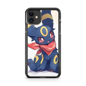 Pokemon Umbreon 5 iPhone 11 Case Cover