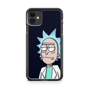 Rick And Morty 1 iPhone 11 Case Cover