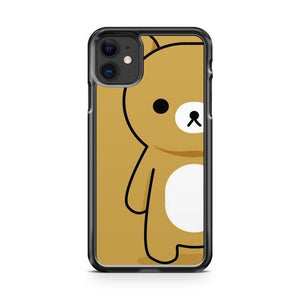 Rilakkuma 3 iPhone 11 Case Cover