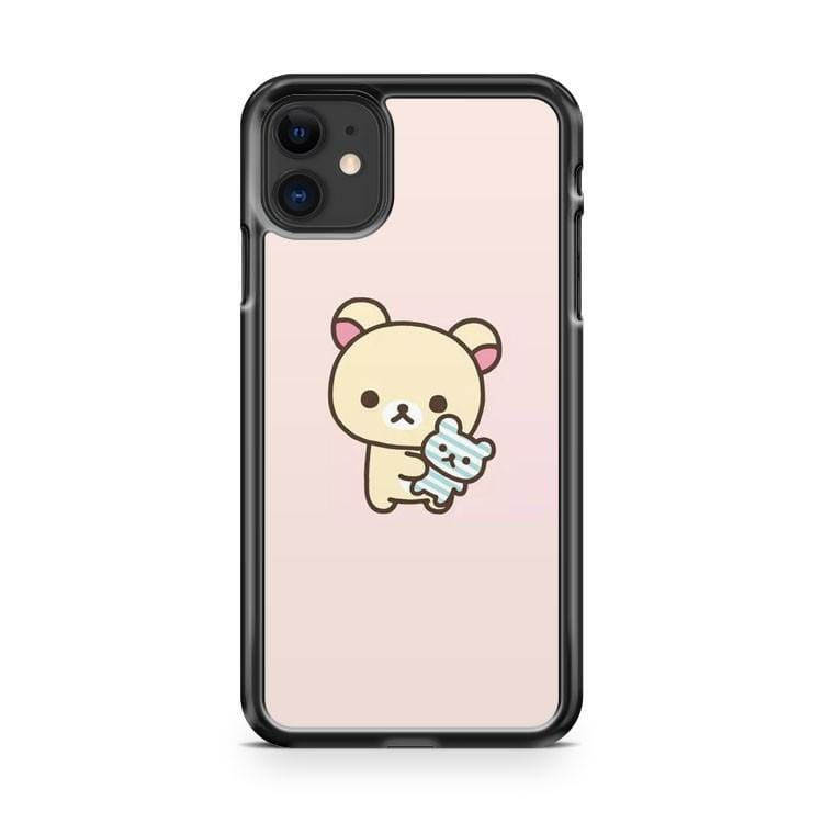 Rilakkuma 6 iPhone 11 Case Cover