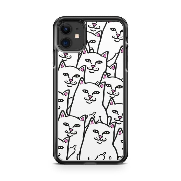 Ripndip 1 iPhone 11 Case Cover