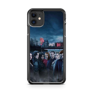 Riverdale 9 iPhone 11 Case Cover