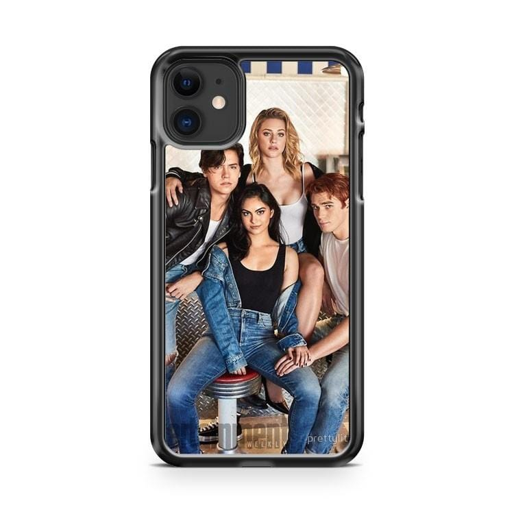 Riverdale 8 iPhone 11 Case Cover