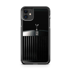 Rolls Royce Logo 2 iPhone 11 Case Cover