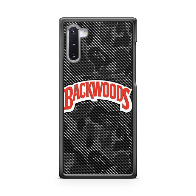 Backwoods Bape Camo Carbon Samsung Galaxy Note 10 Lite Case Cover