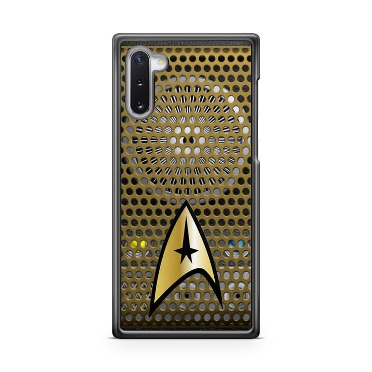 Star Trek Communicator Samsung Galaxy Note 10 Lite Case Cover