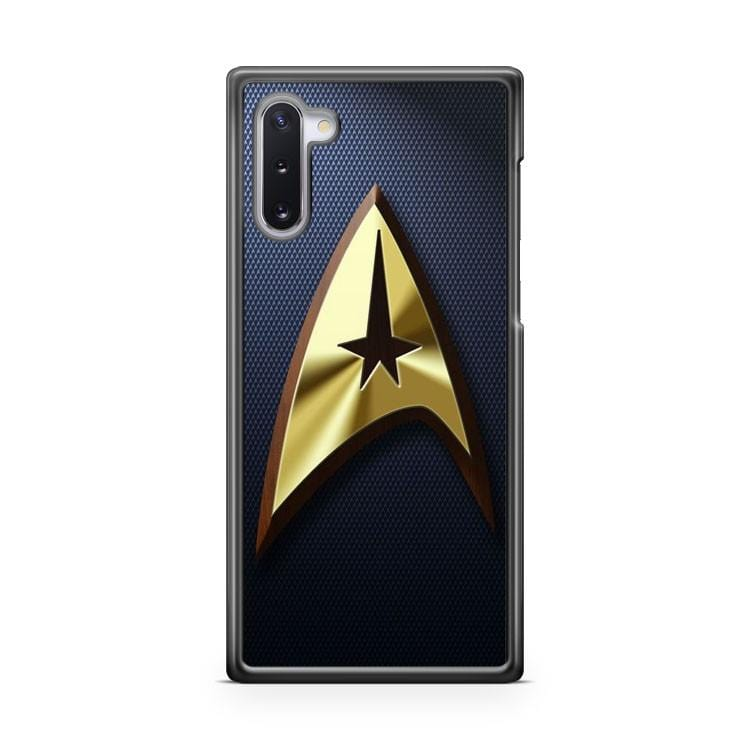Star Trek 1 Samsung Galaxy Note 10 Lite Case Cover