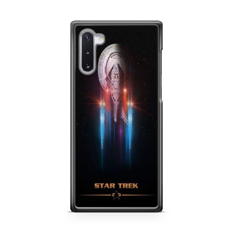 Star Trek 3 Samsung Galaxy Note 10 Lite Case Cover