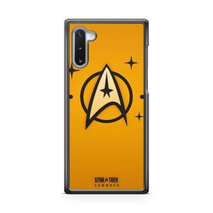 Star Trek Command Samsung Galaxy Note 10 Lite Case Cover