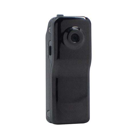 Micro Pocket Camera Front View