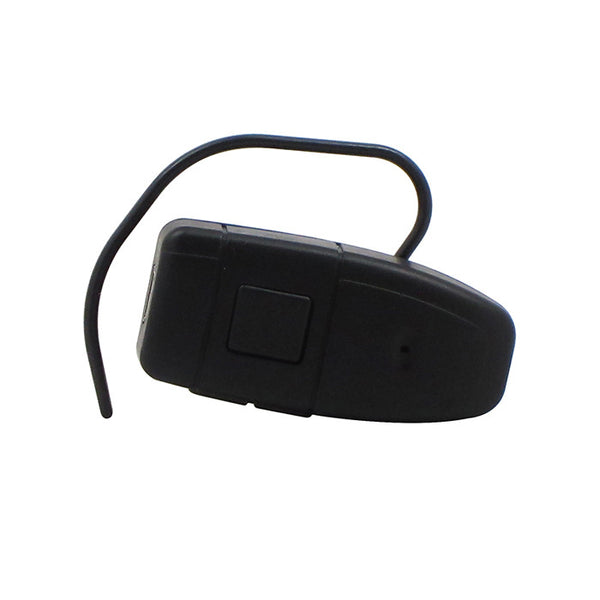 Bluetooth Headset Camera Side View