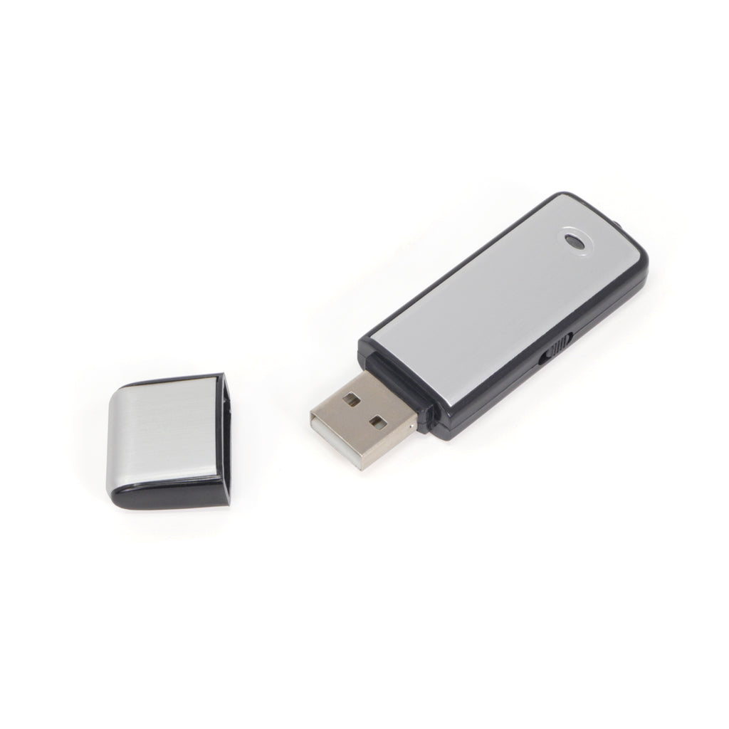 USB Flash Drive Audio Recorder
