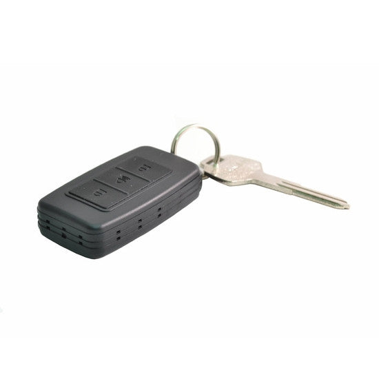 Pocket Keychain Audio Recorder