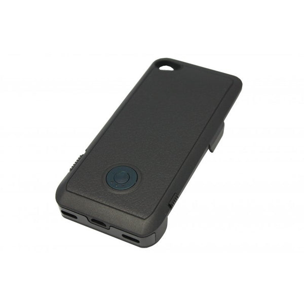 iPhone Battery Case Hidden Camera Back