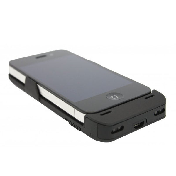iPhone Battery Case Hidden Camera